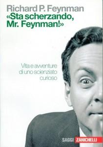 Sta scherzando, Mr.Feynman!