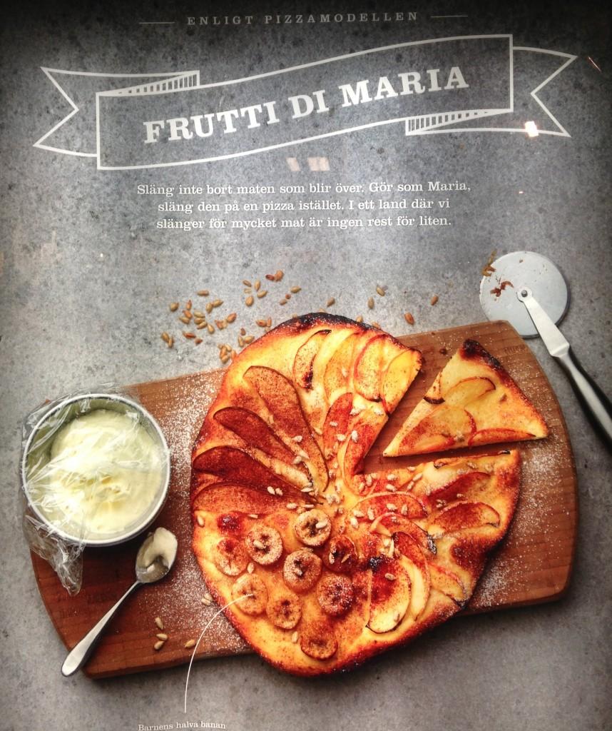 Frutti di Maria